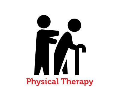 Application letter physical therapist